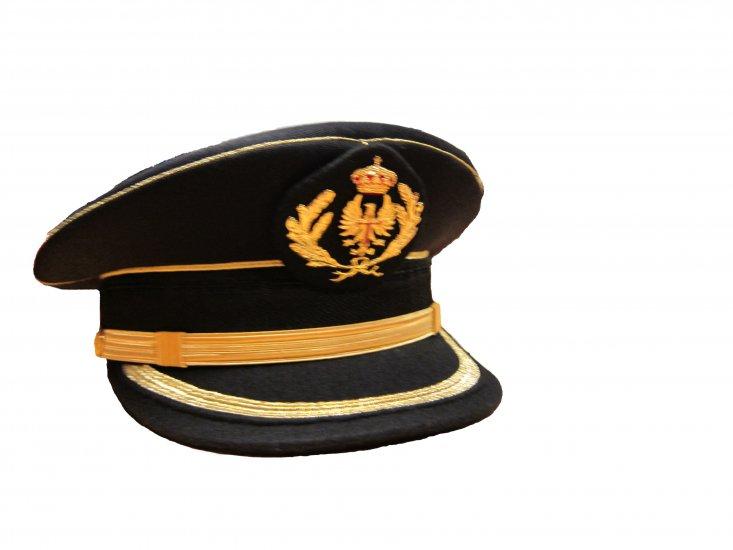 Gorra de etiqueta Ejercito de Tierra  0f0d270b874