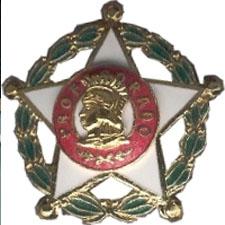 Distintivos y emblemas